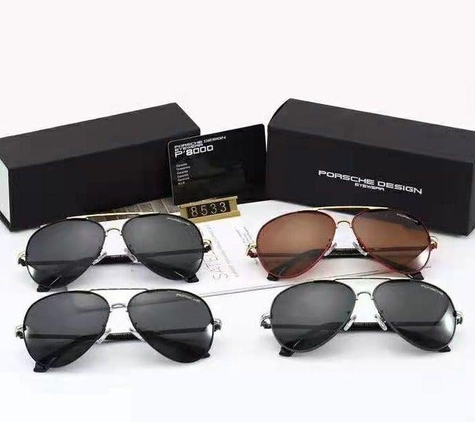 Sunglasses - Porsche