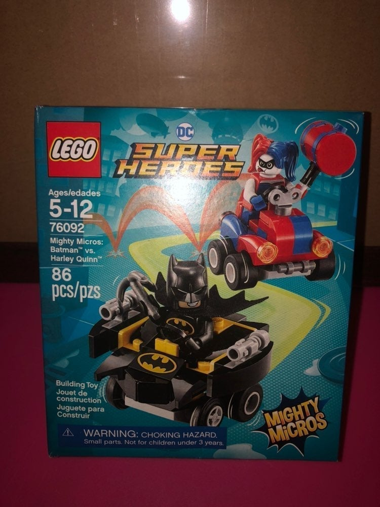 LEGO DC Super Heroes: Hold for janessa04