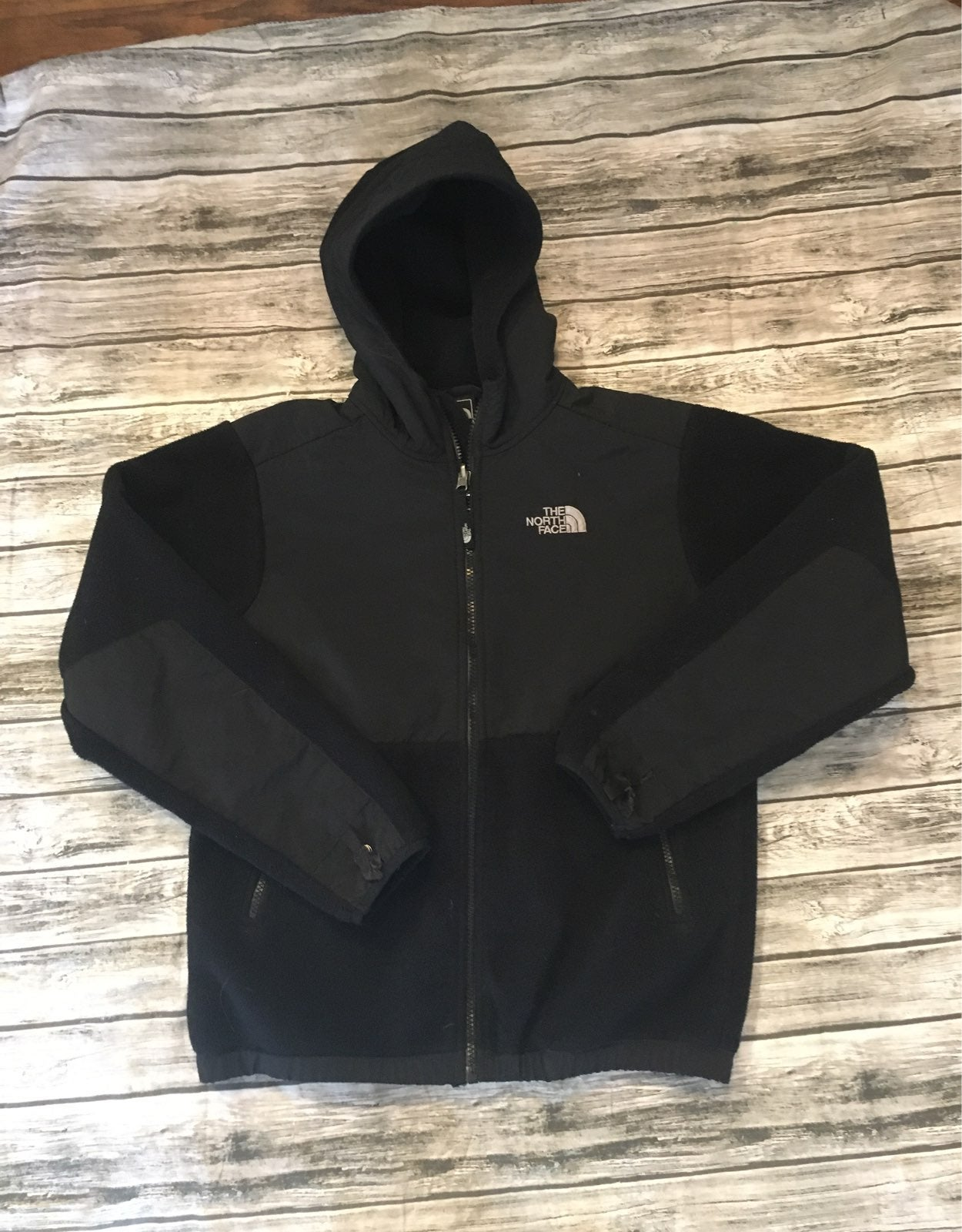 The North Face Jacket Y Large 14/16