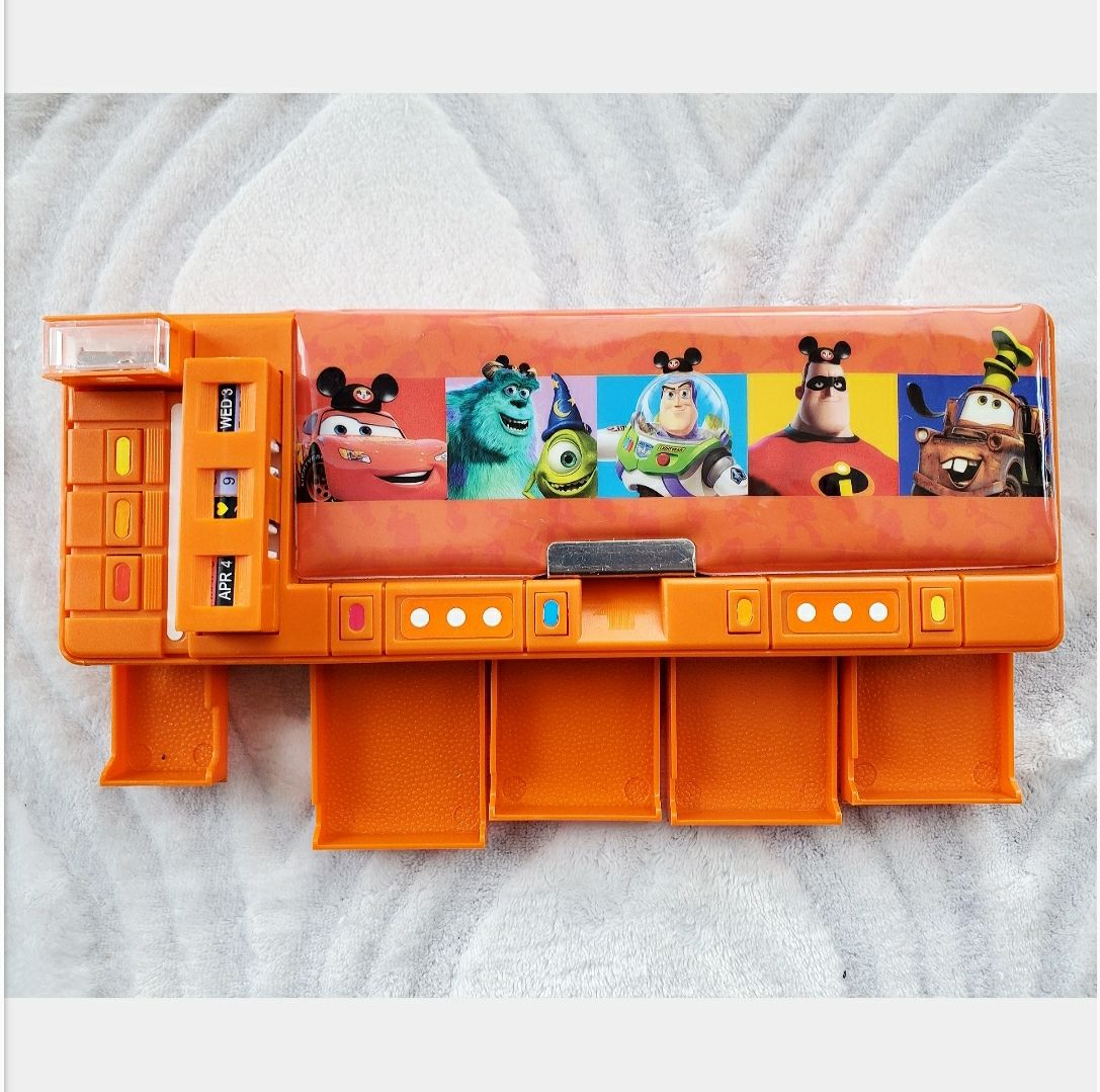 Disney Pixar Pencil Case