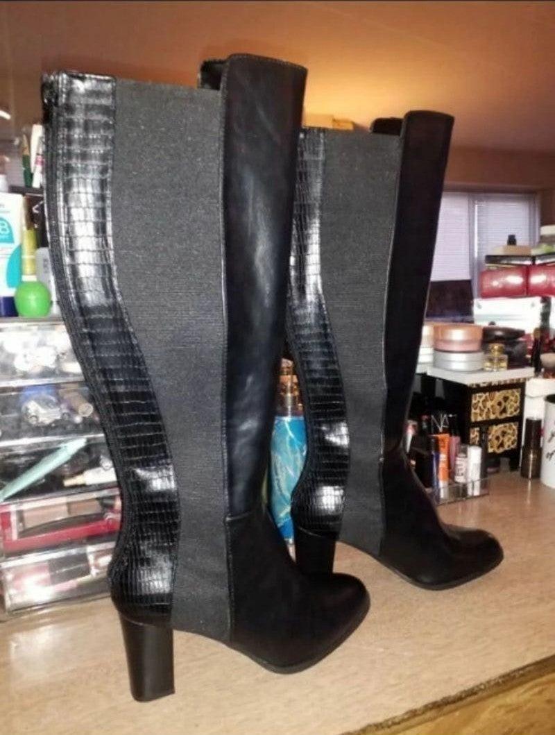 Size 6.5 Women High Heels Sexy!