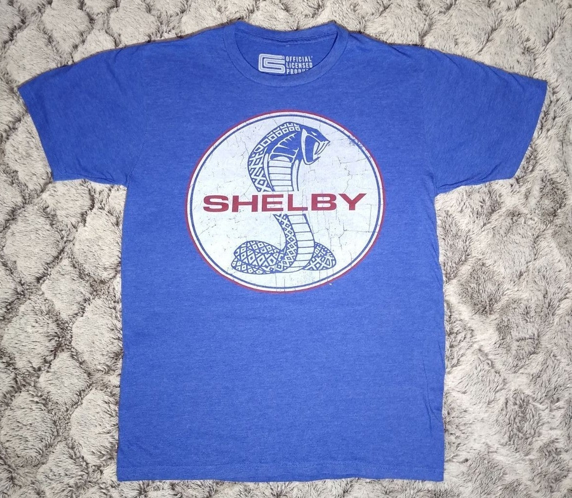 Ford Mustang Shelby T-shirt