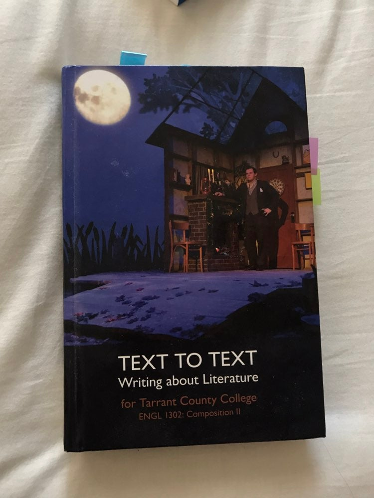 Text To Text