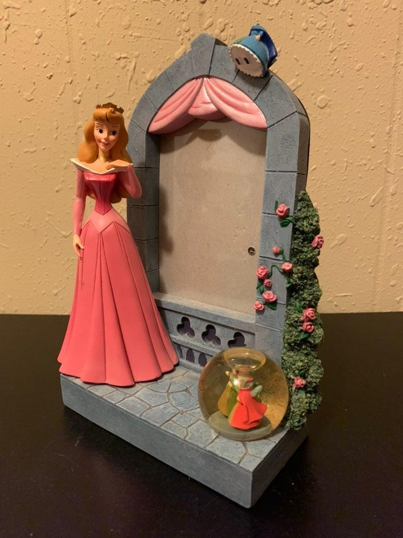 Disney Sleeping Beauty Picture Frame