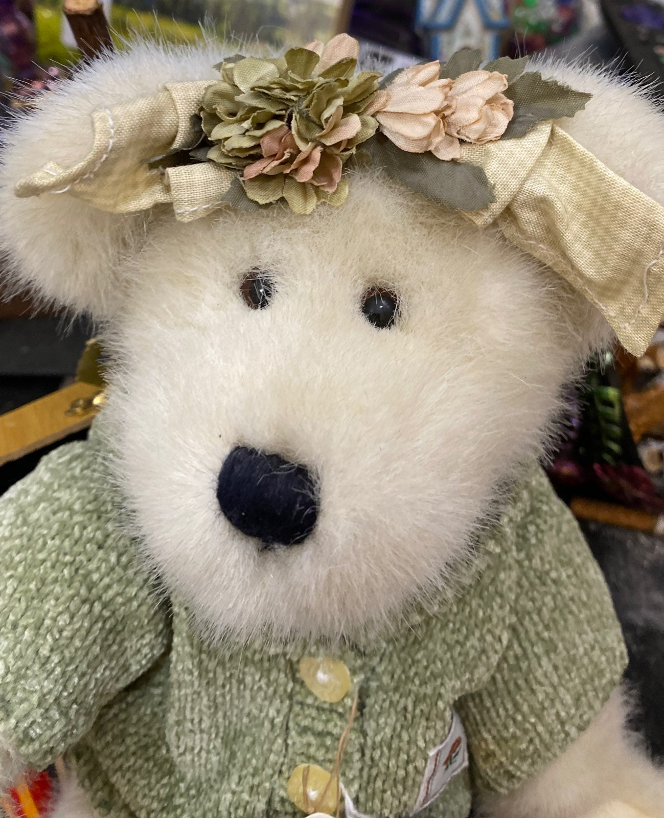 Boyds bears collectible best dressed