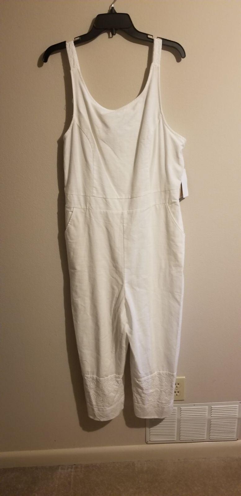 Off-white Jumpsuit/Jumper XL