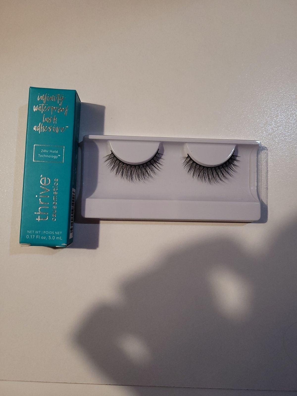 Thrive lashes