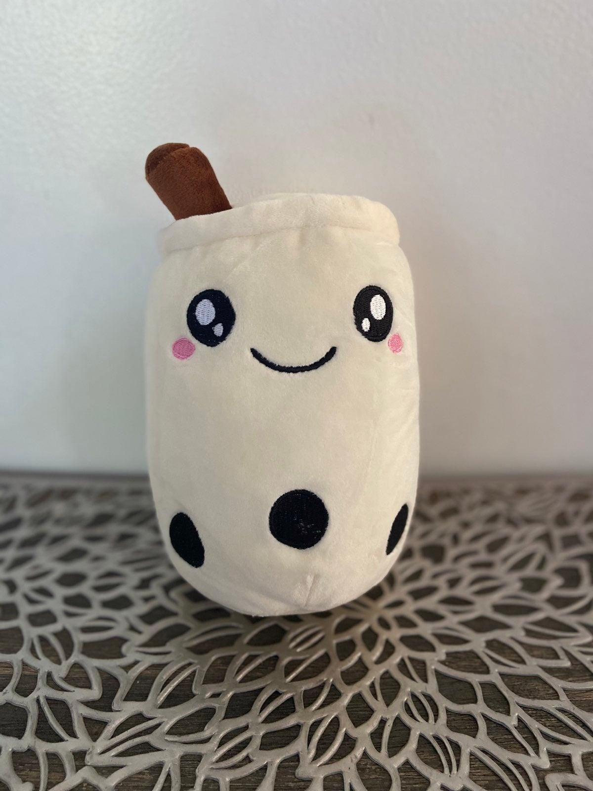 Boba squishy stuffy