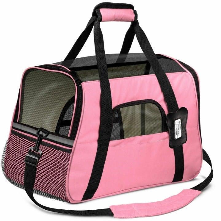 Soft Comfortable Cat Dog Pet Carrier Bag