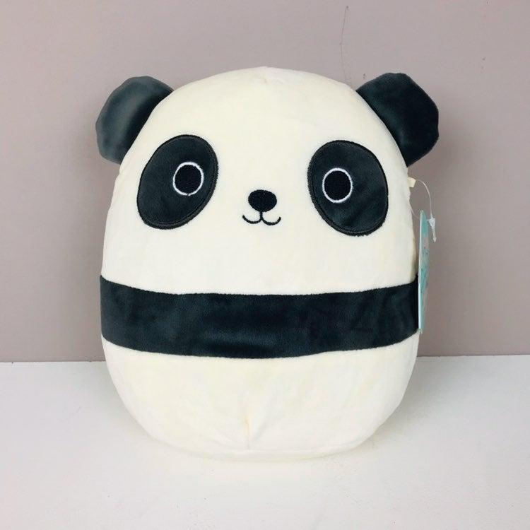 Kellytoy Squishmallow stanley the panda
