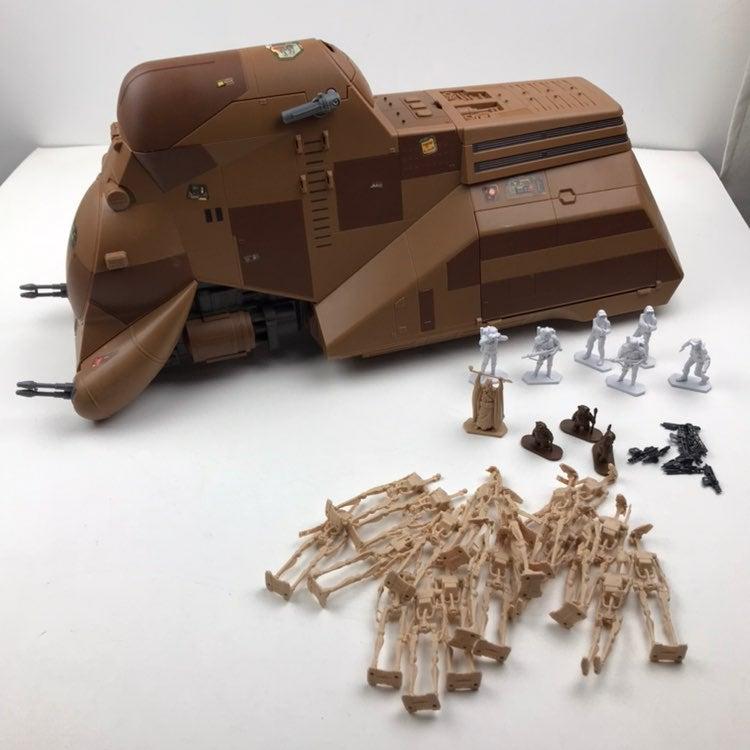 Hasbro Star Wars Trade Federation MTT