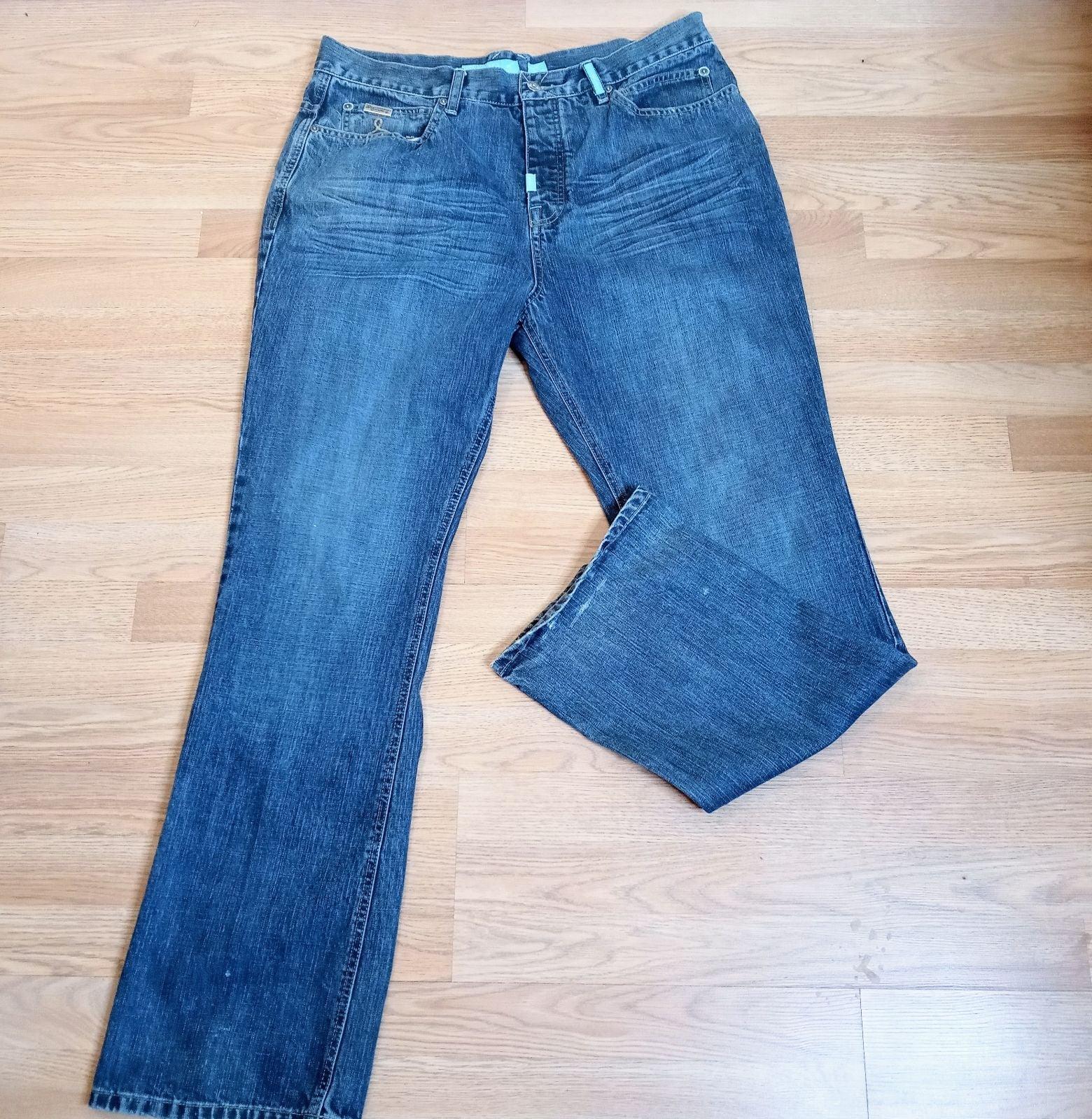 LRG Men's Relaxed Jeans
