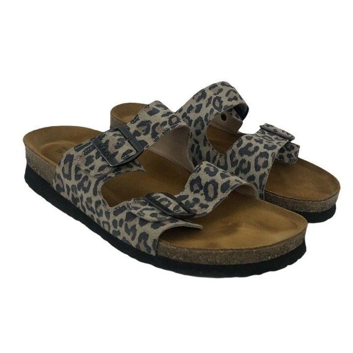 Naot Size 42 Santa Barbara Sandals