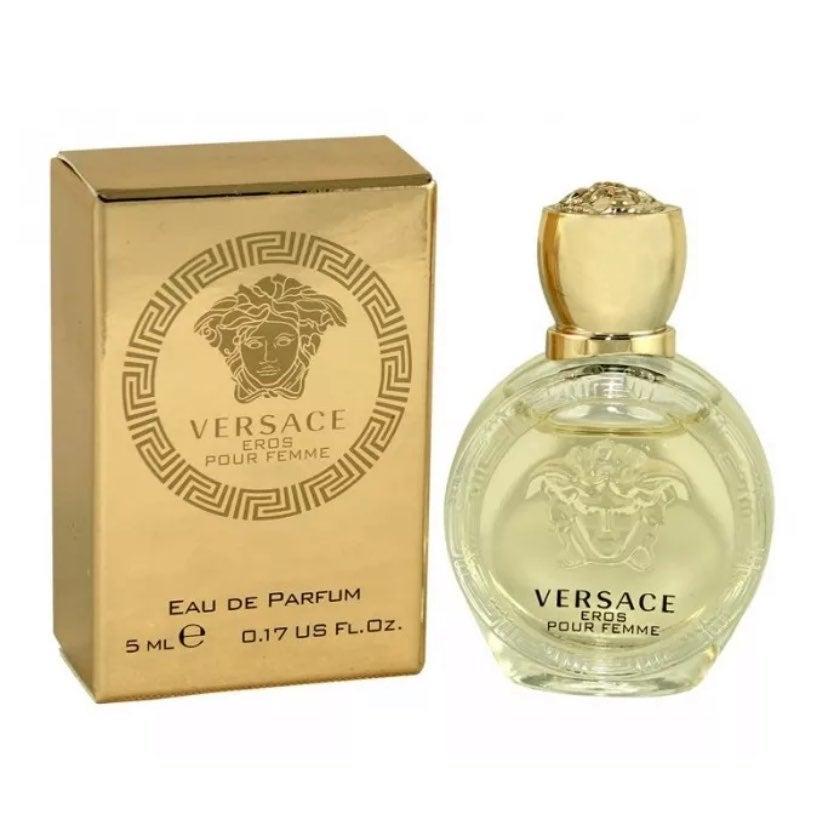 Versace Eros Pour Femme Women