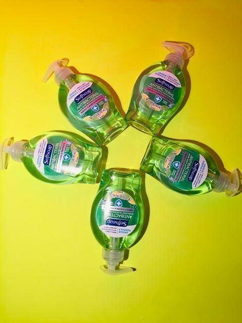 Hand Soap Antibacterial