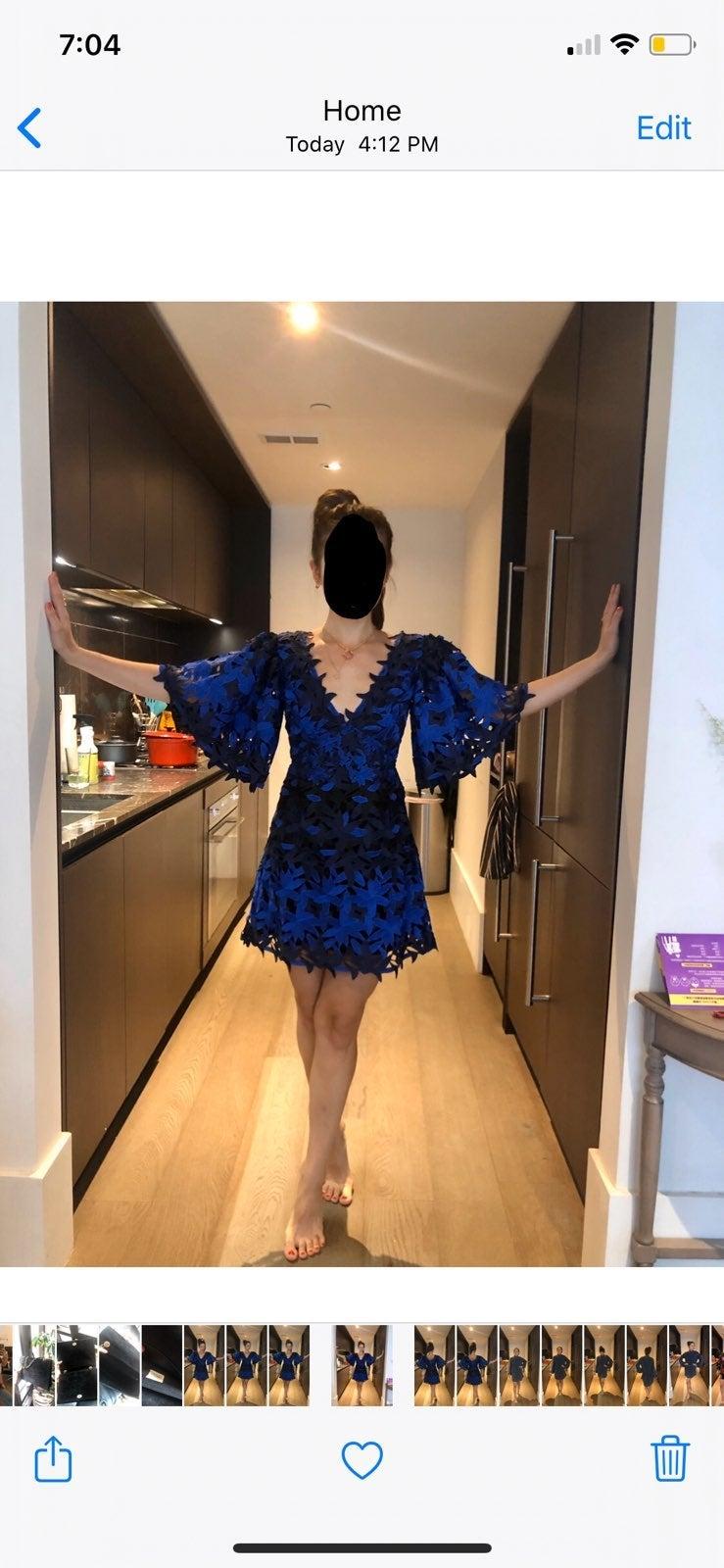 Acler dress! Like new!