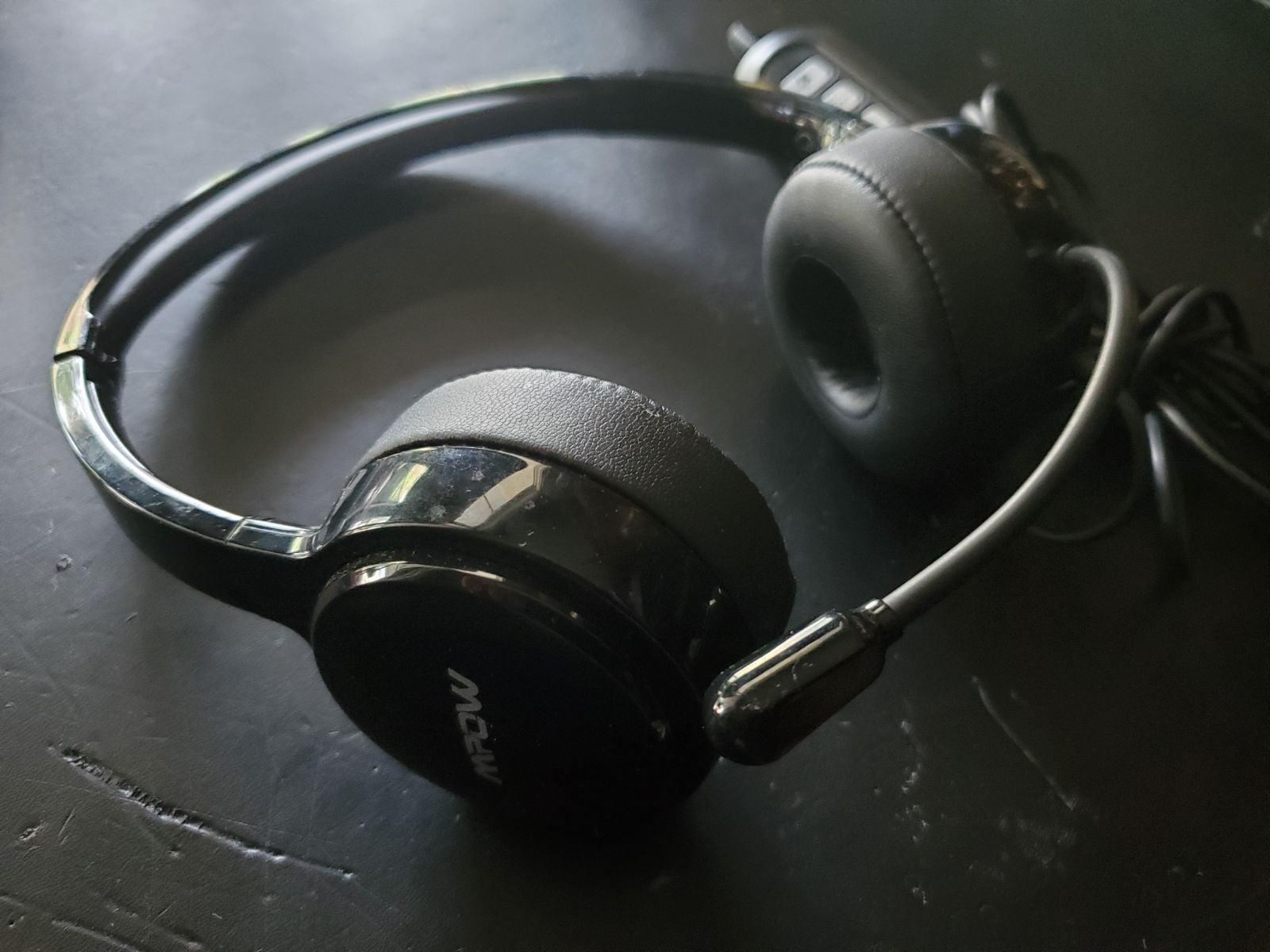 USB headset