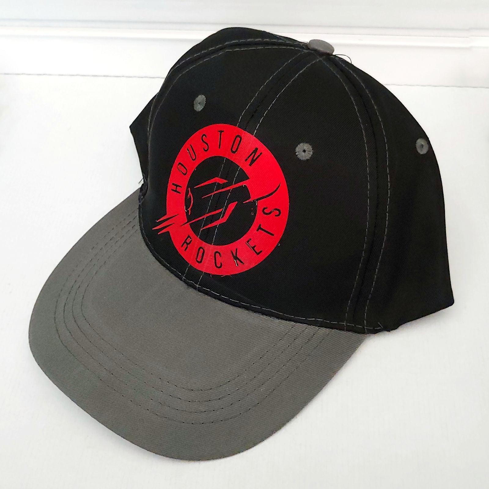 Houston Rockets custom hat