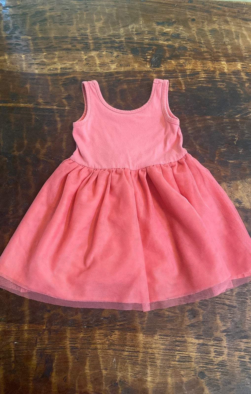 Old Navy Tulle Dress Size 2T