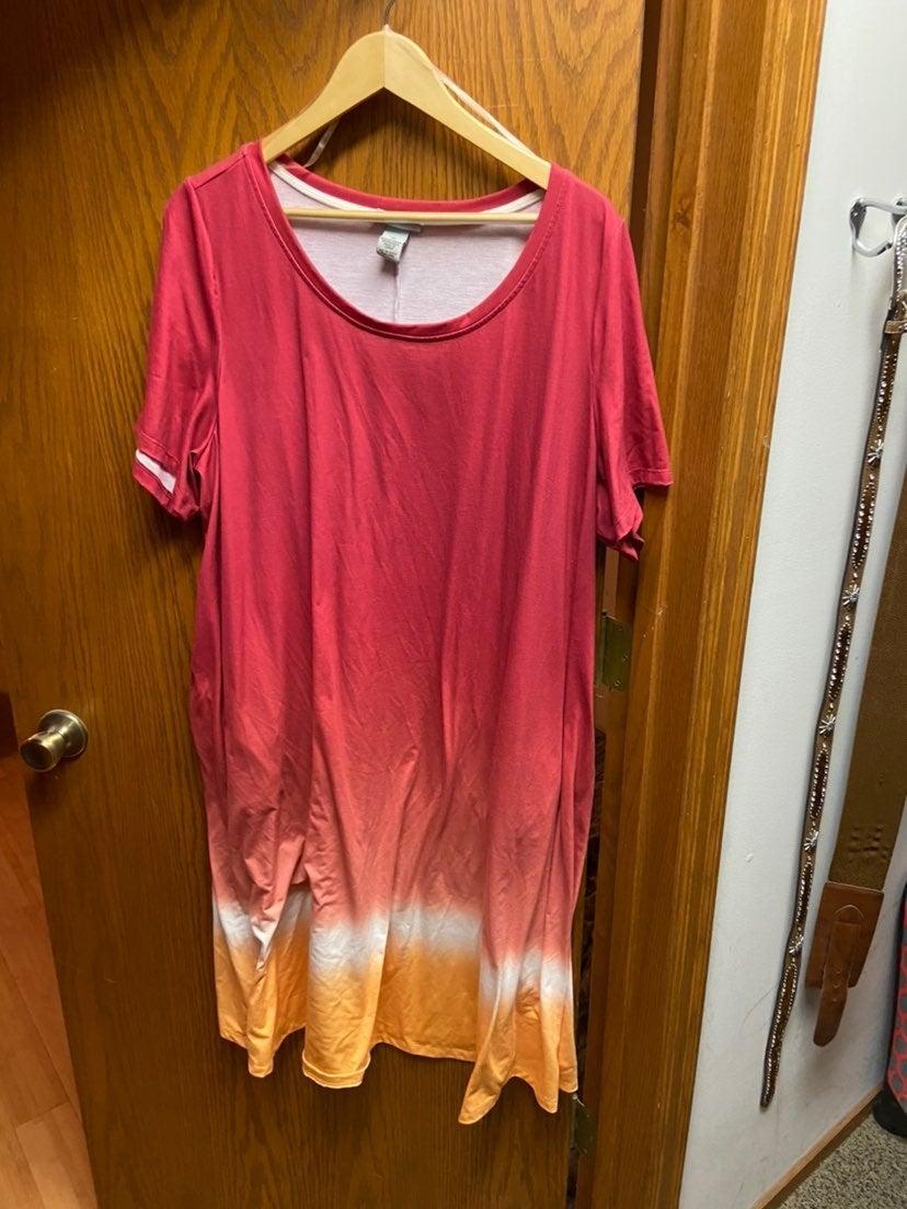 Catherine's Dress