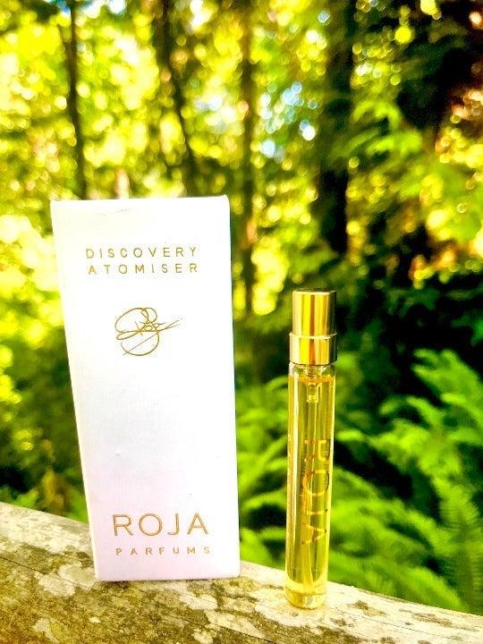 Roja Parfums O - The Exclusive Parfum