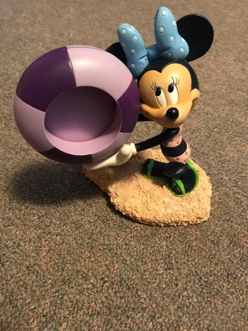 Walt Disney Minnie Mouse Picture Frame