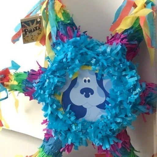 Blues Clues Birthday Bundle Party Supply