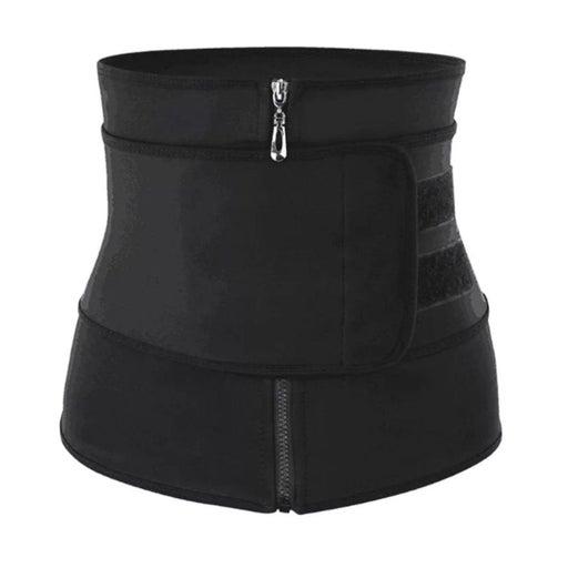 Waist Trainer Women - BLACK - Small