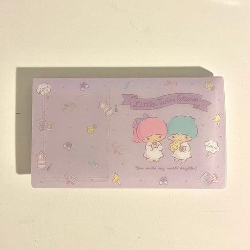 sanrio photocard holder