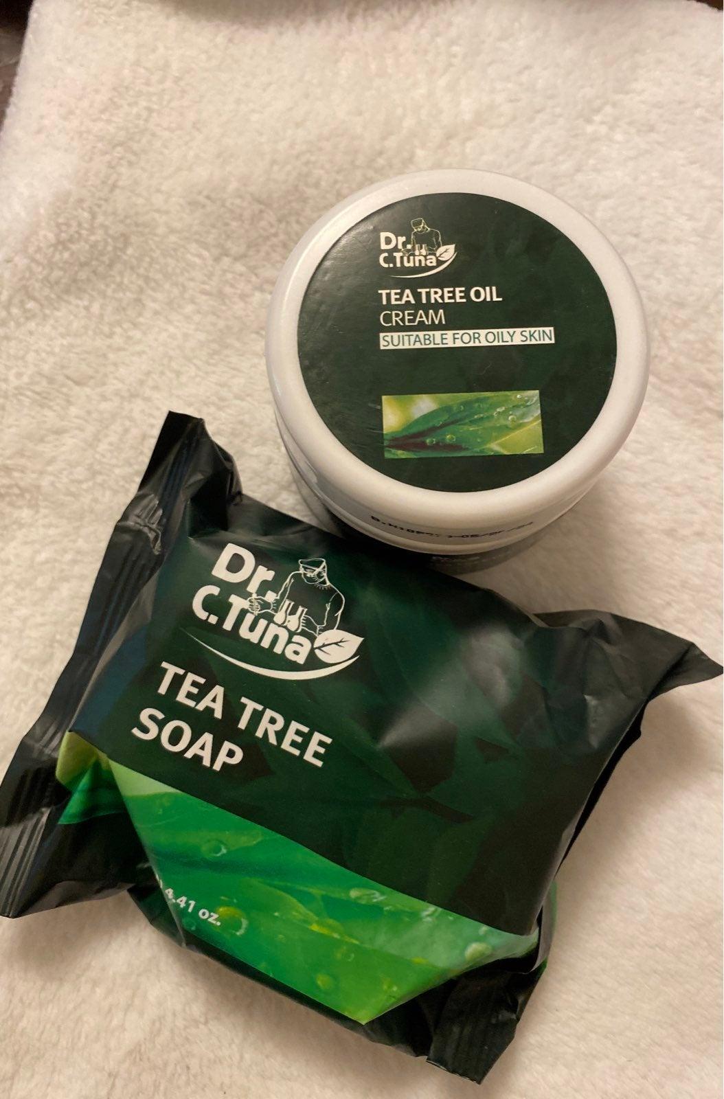 Tea tree bundle