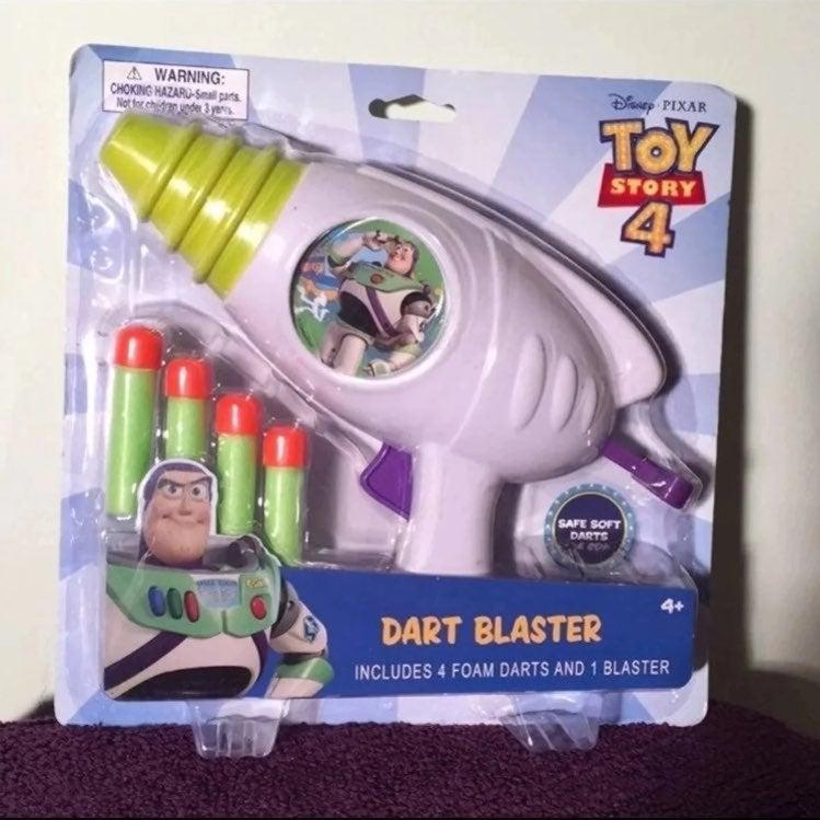 Toy Story Dart Blaster