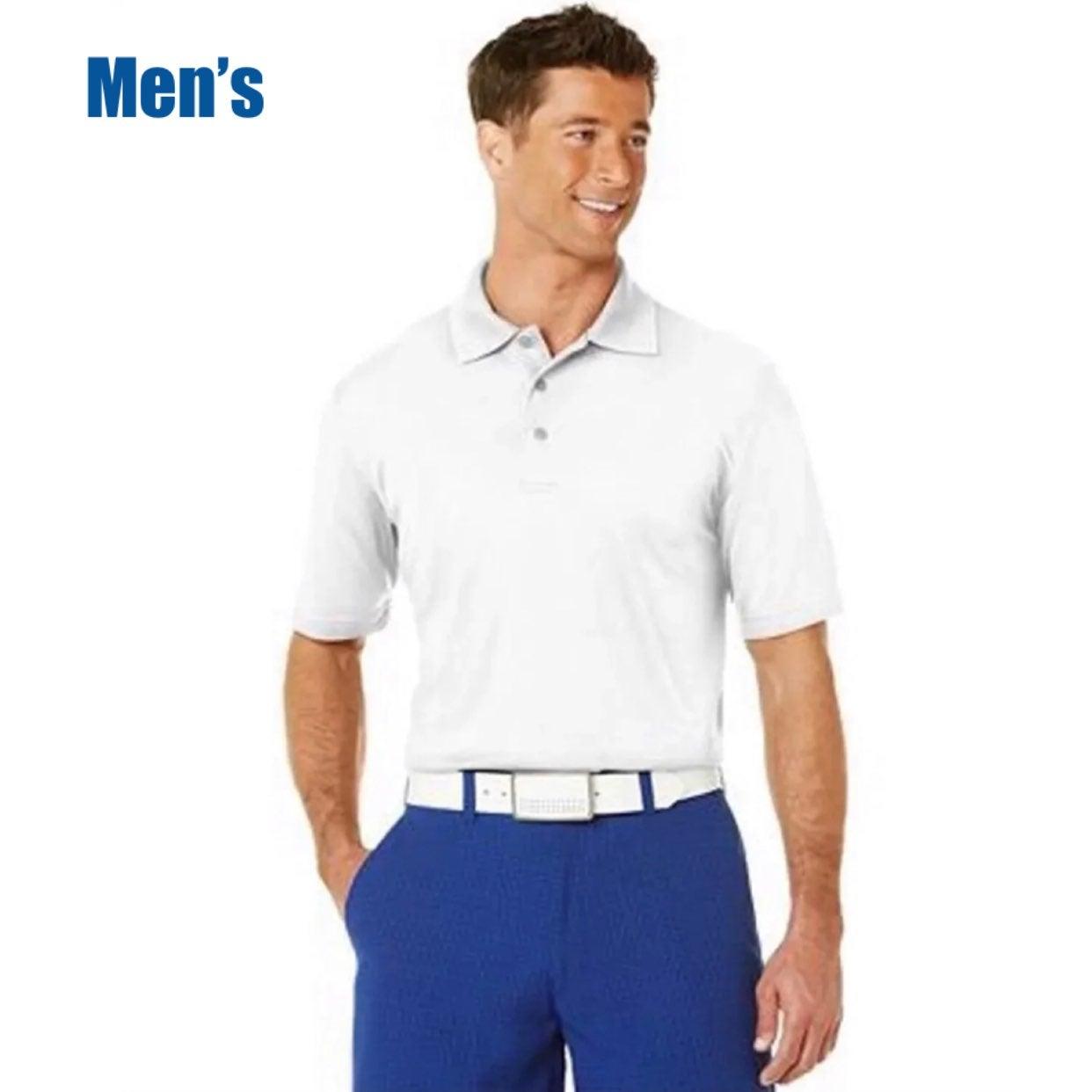 Golf shirt (L)