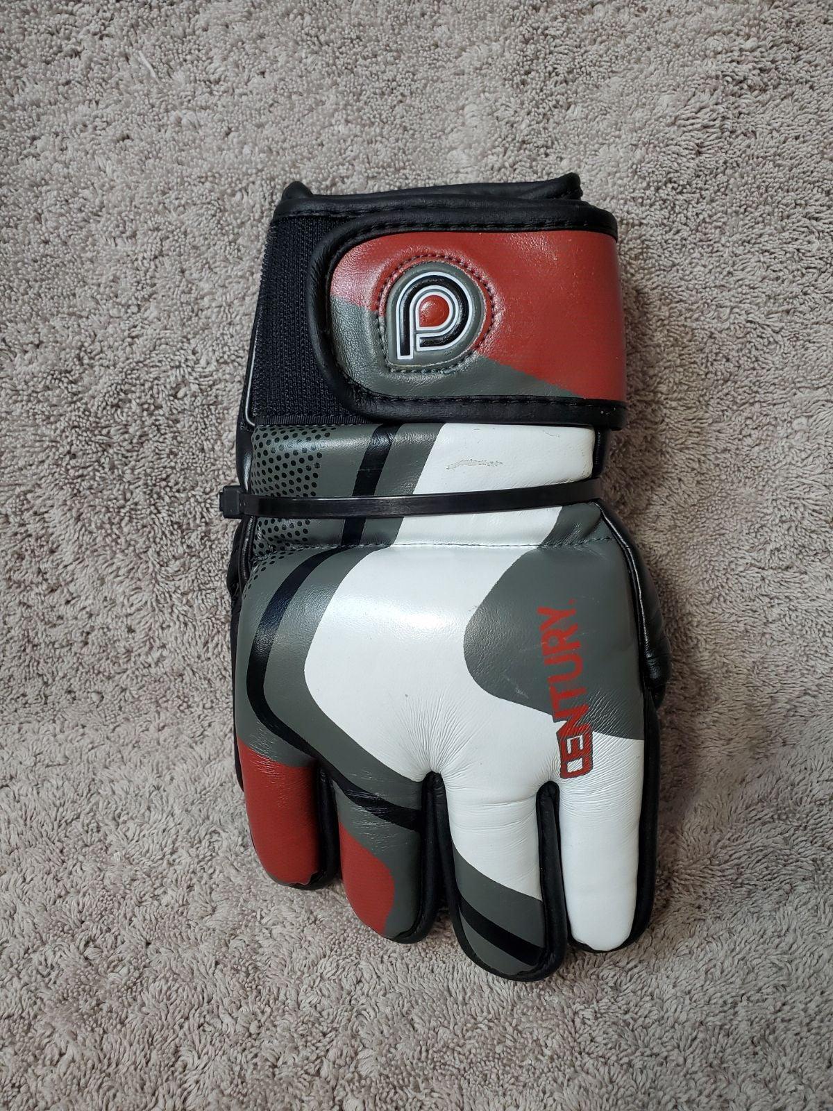 Drive men's large fight gloves