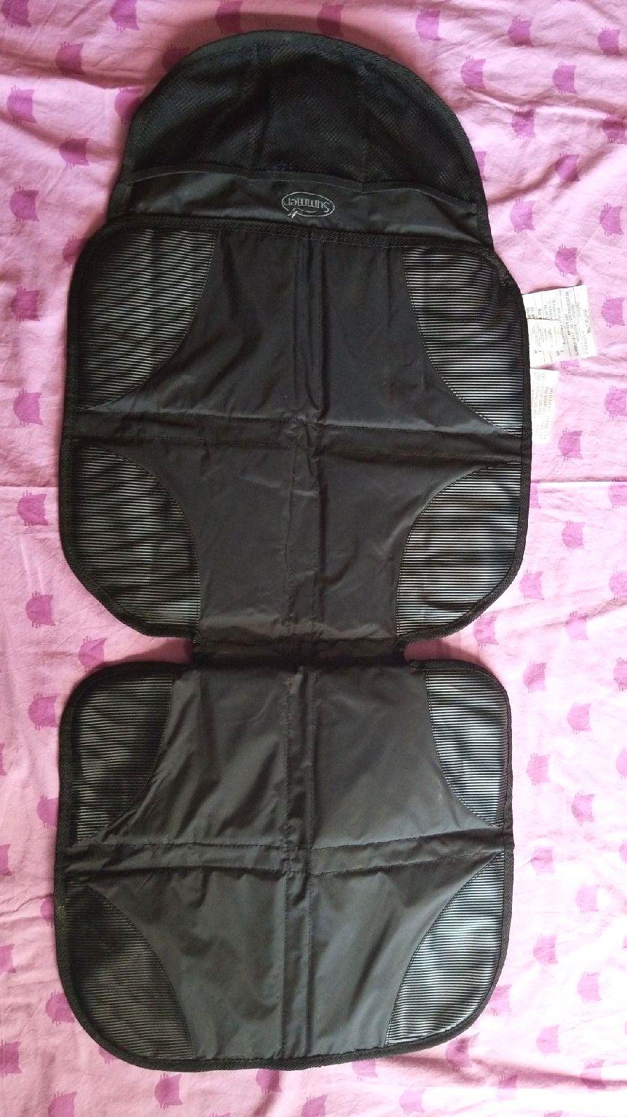 Summer non-slip car seat mat