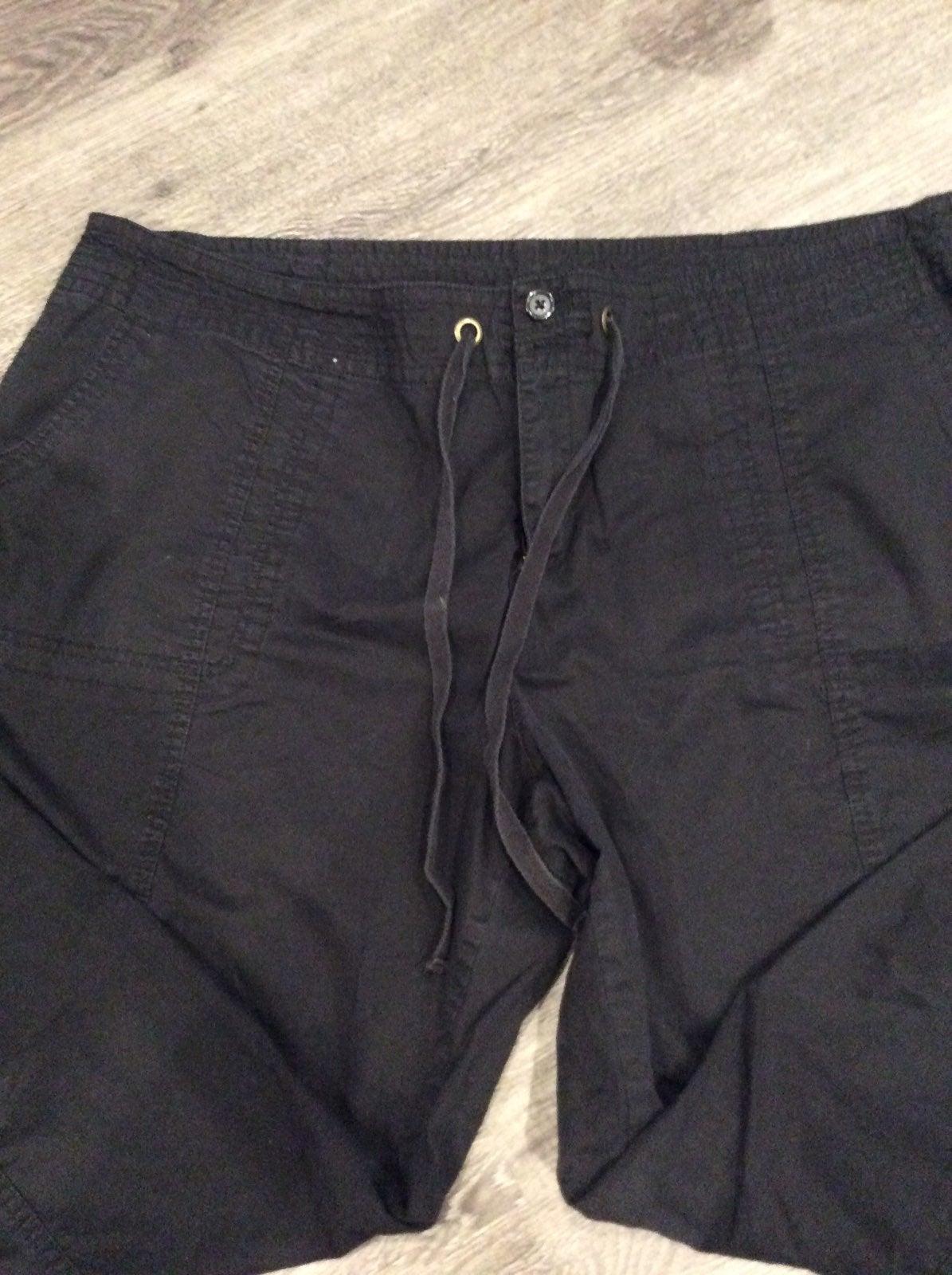 Avenue Cargo Pants