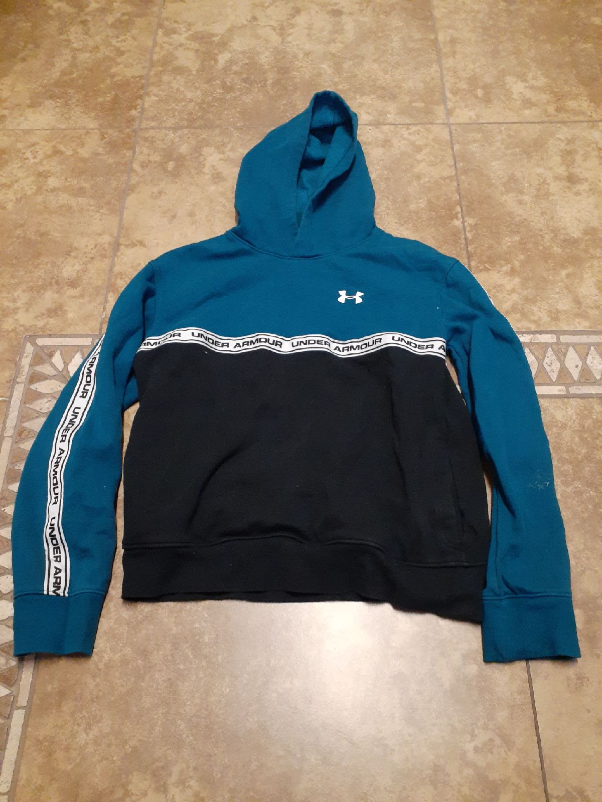 Under Armour Pullover Boys L.