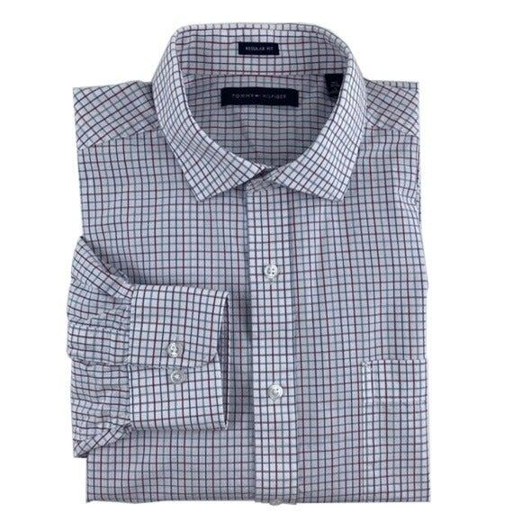 Tommy Hilfiger Regular Fit Shirt Size L