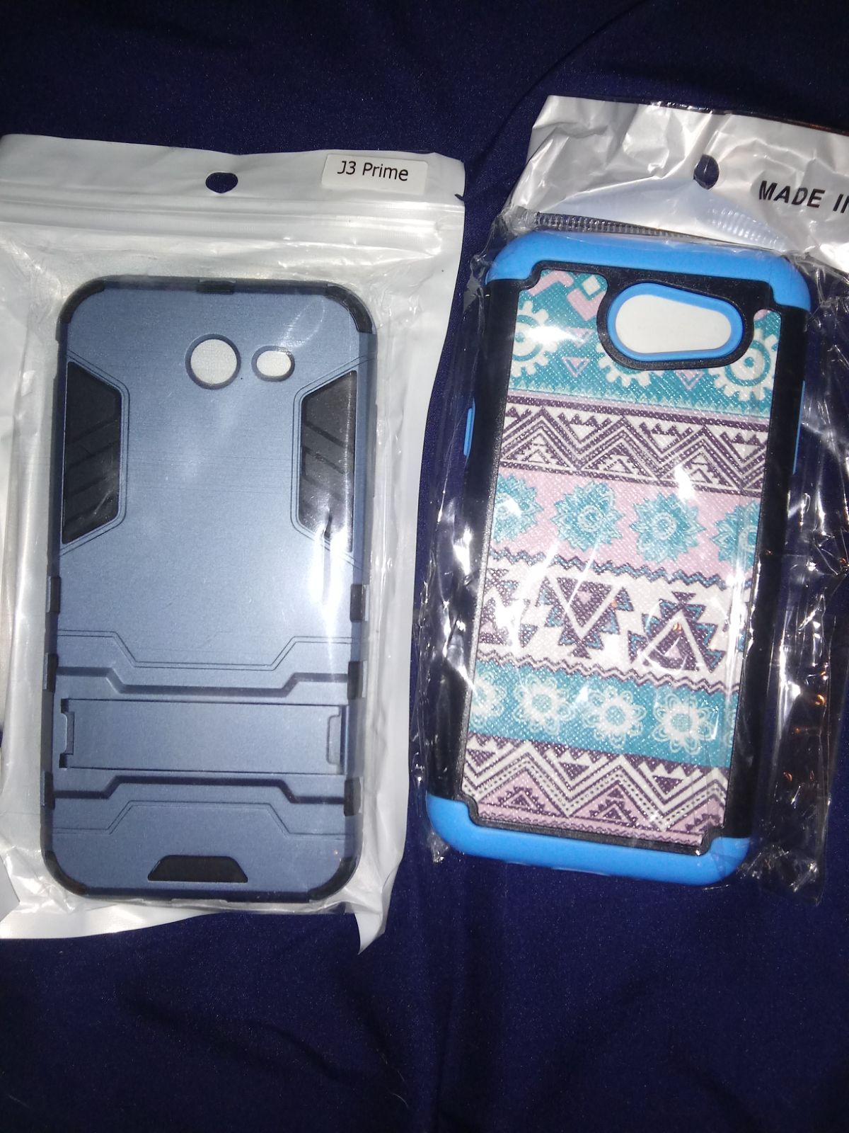 Cases for J3 Prime phone
