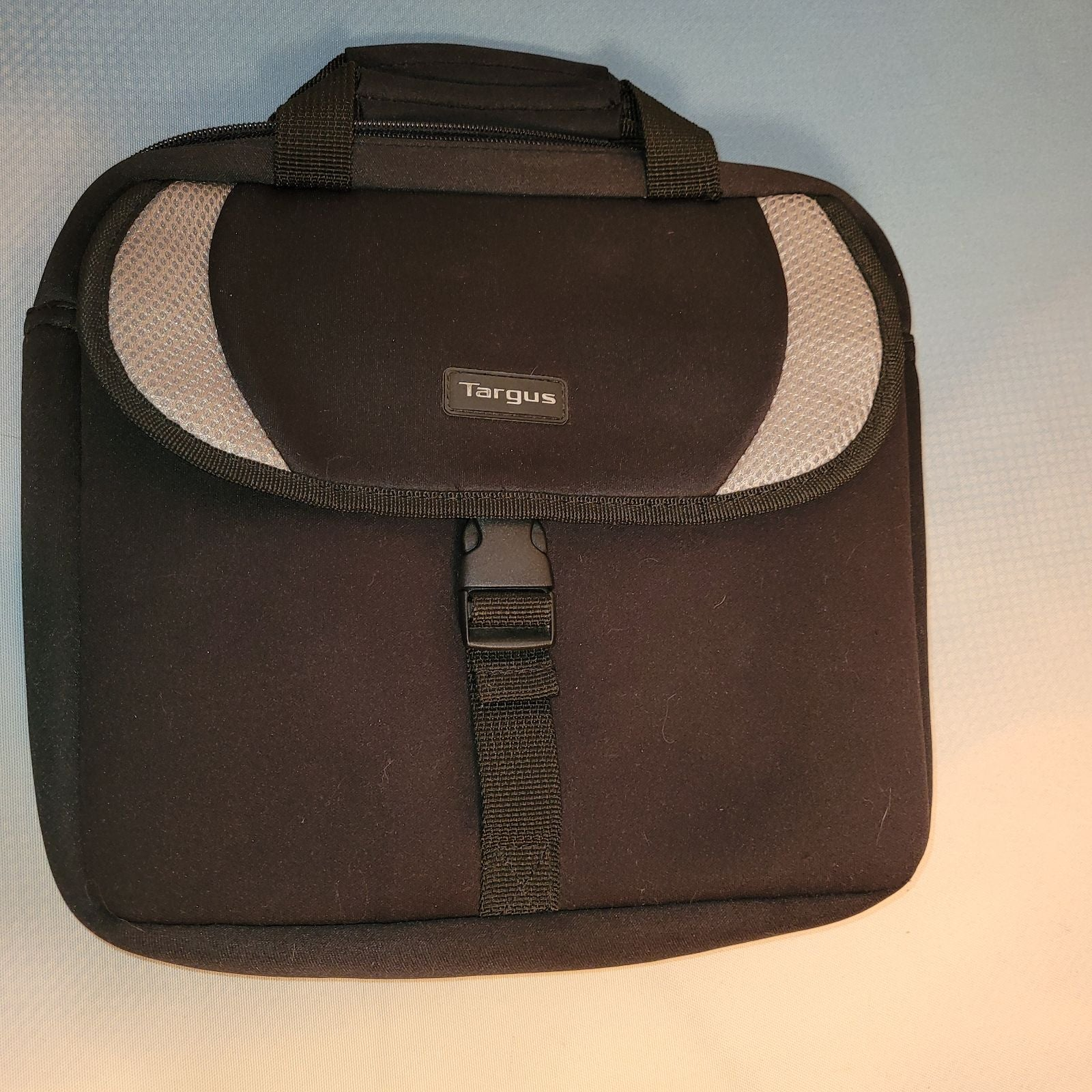 Targus tablet device carrying case bag