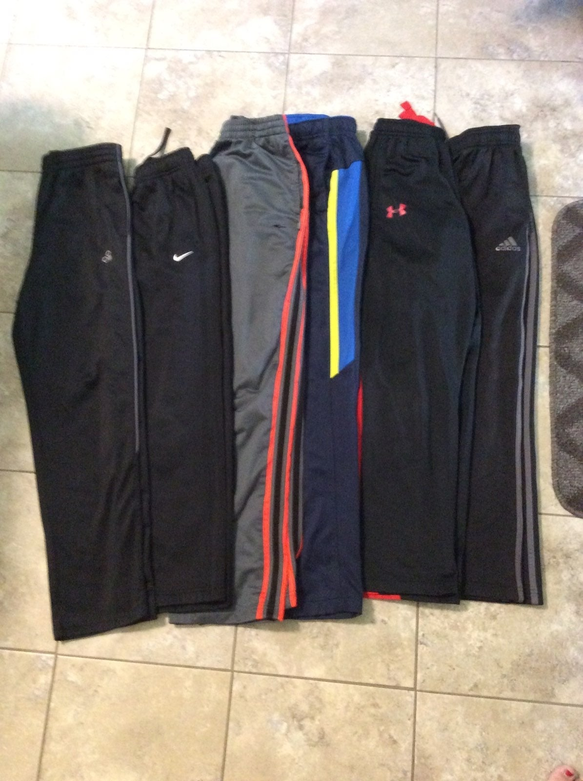 Youth large boys pants (6pair)