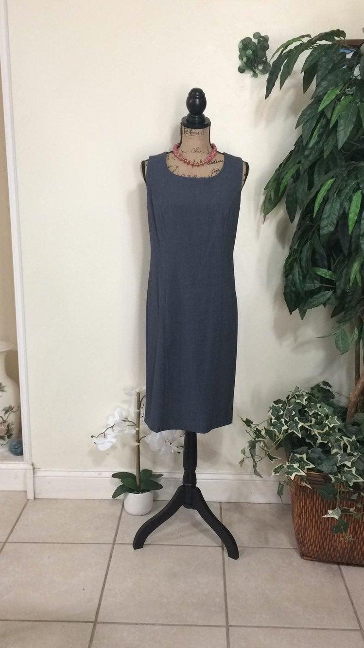 NWOT Gray Briggs New York Dress