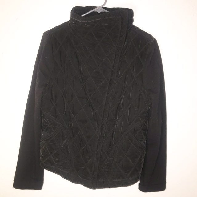 Marrakech Quilted Phoebe Jacket Large