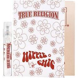 HIPPIE CHIC TRUE RELIGION PERFUME X10