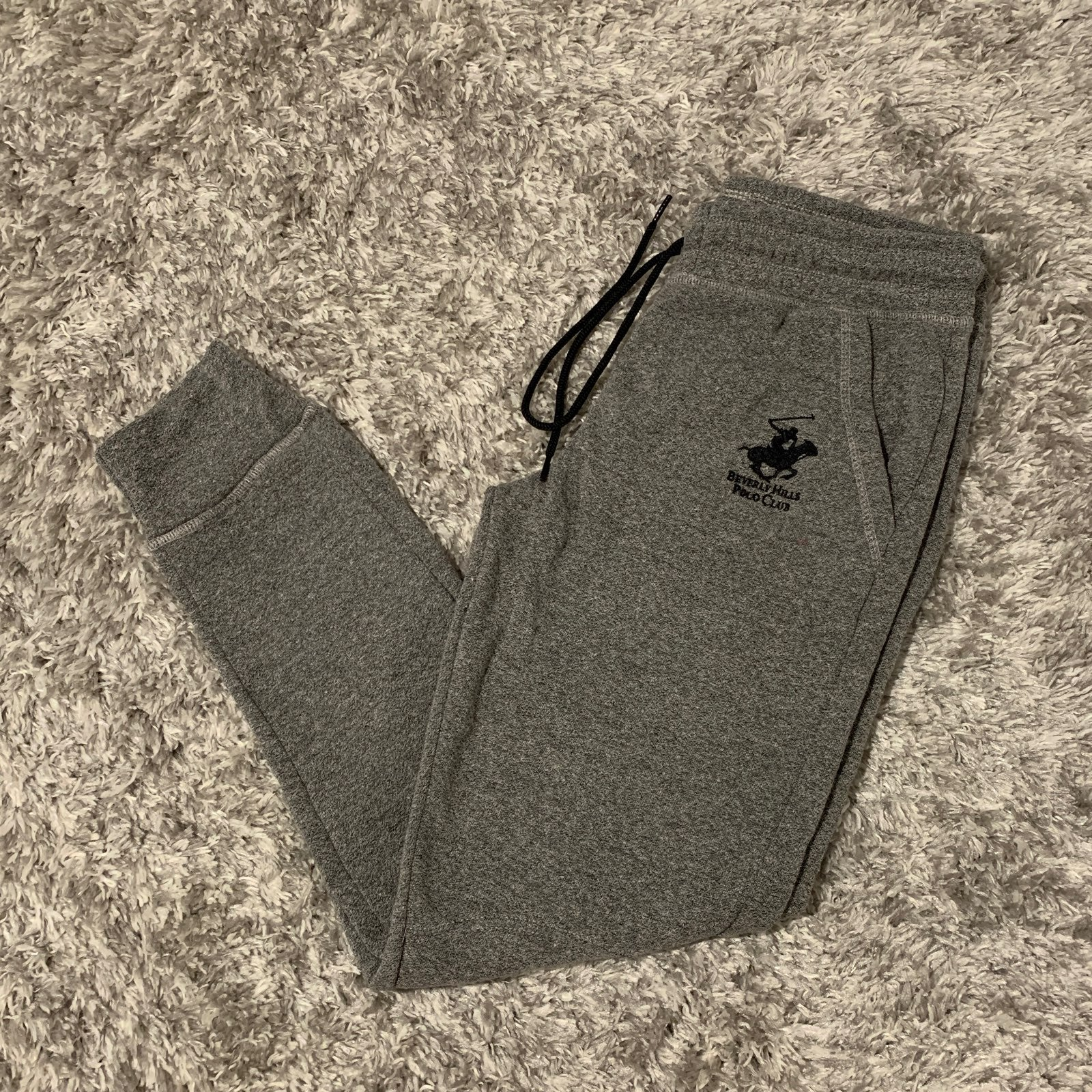 Beverly hills polo sweats