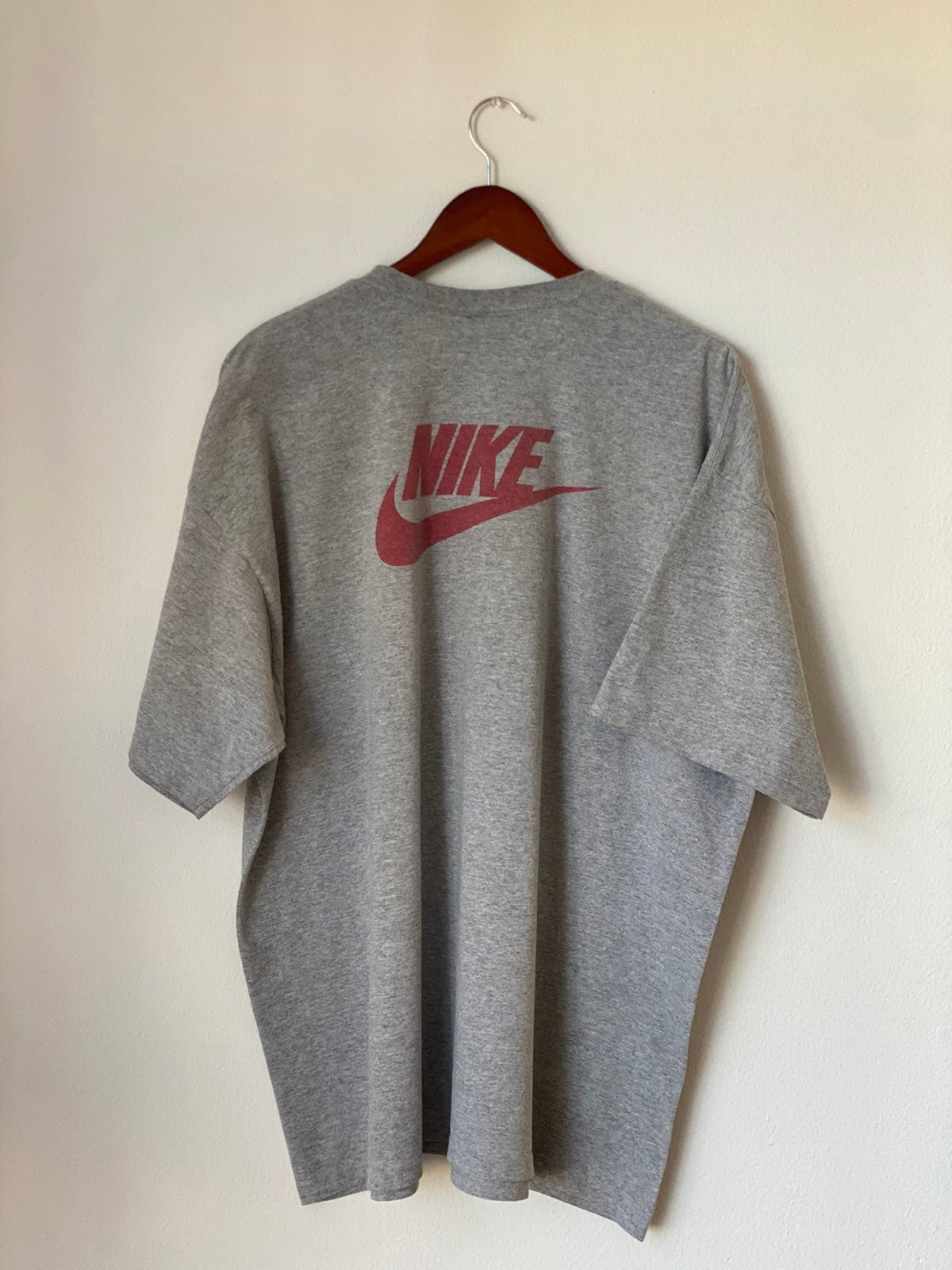 Vintage Nike Shirt Sz M