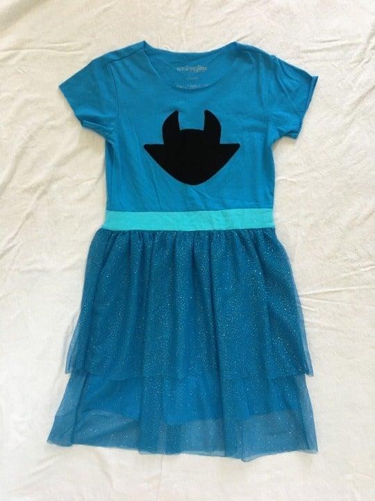 Jade Harley Homestuck Cosplay Dress