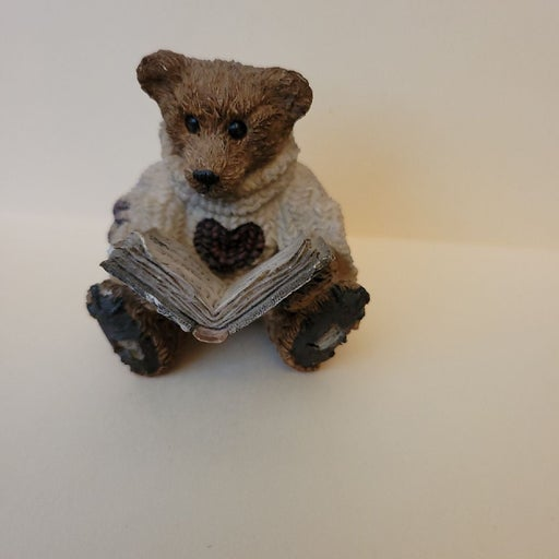 boyds bears-Wilson with Love Sonnets