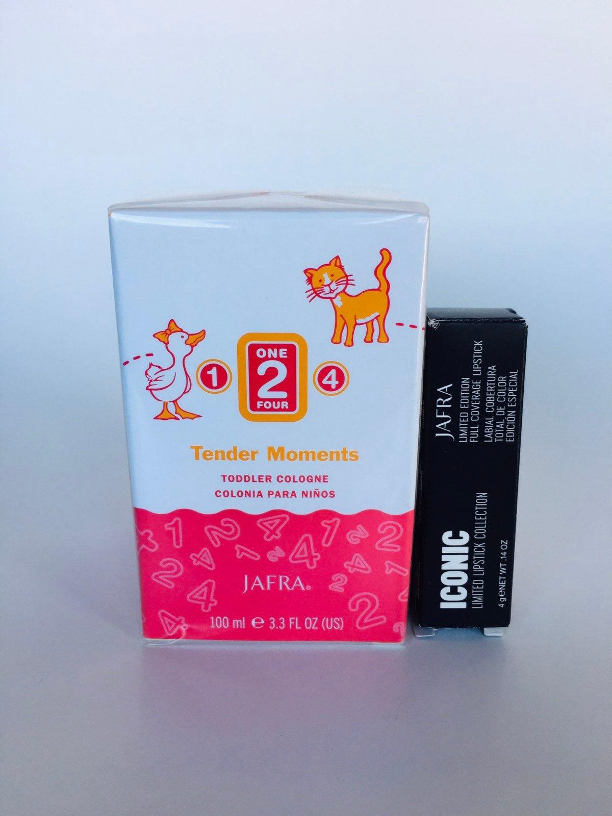 Tender Moments Baby Perfume 124 Jafra