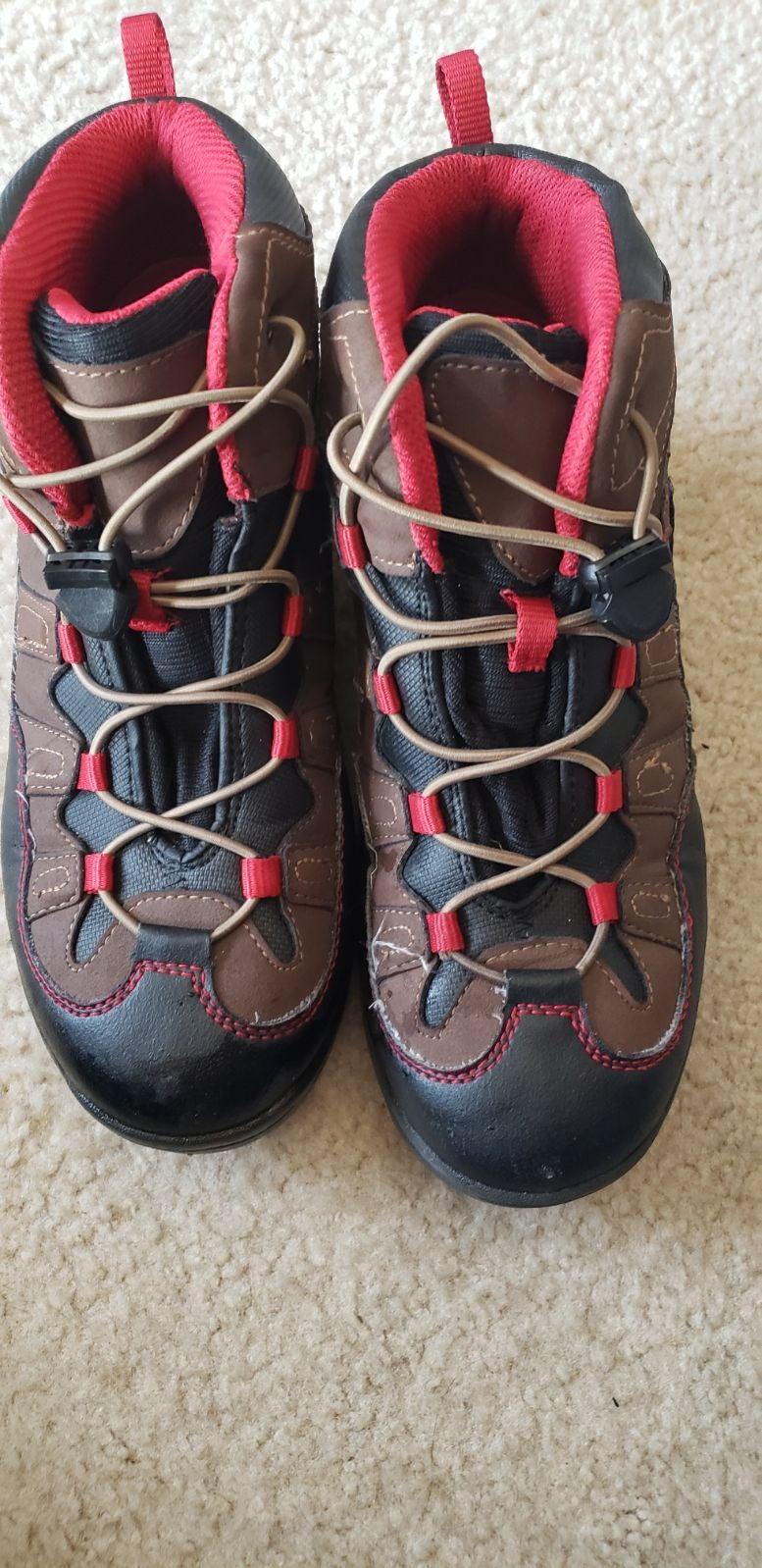 Sedona Hiking Boots - 7