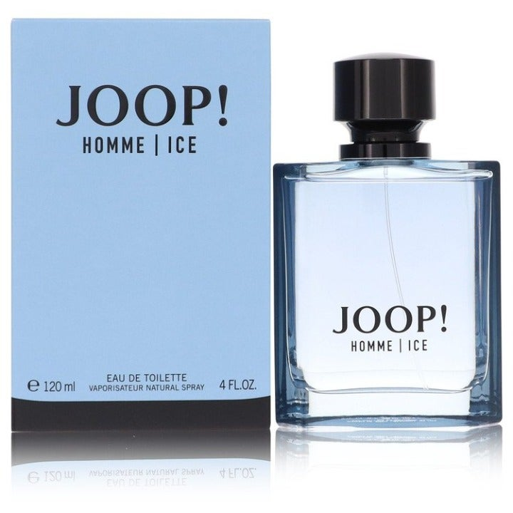 Joop! Homme Ice 4 oz EDT Spray Cologne